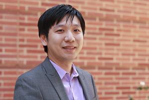 Kai-Wei Chang, Assistant Professor