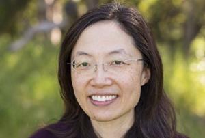 Irene Chen, Associate Professor