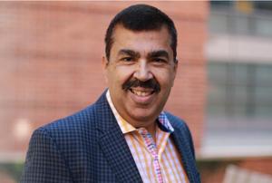 Rajit Gadh, Professor