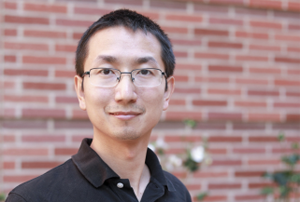 Quanquan Gu, Assistant Professor
