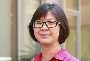 Yu Huang, Professor