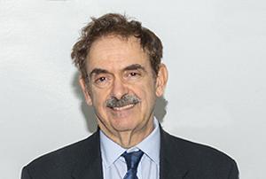 Izhak Rubin, Distinguished Professor