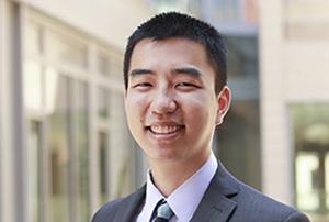 Jonathan Kao, Assistant Professor