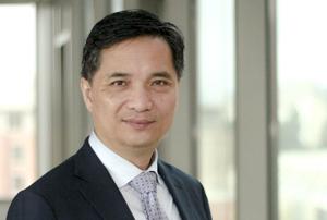 Song Li, Chancellor's Professor