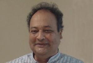 Vwani P. Roychowdhury, Professor