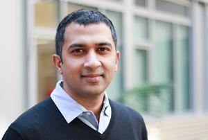 Sriram Sankararaman, Assistant Professor