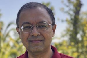 Mani Srivastava, Professor
