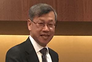 Tsu-Chin Tsao, Professor