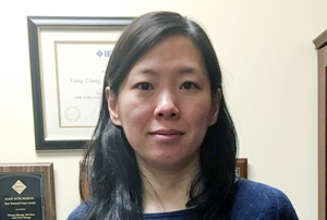 Wei Wang, Professor
