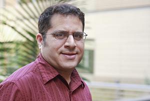 Jason Ernst, Associate Professor