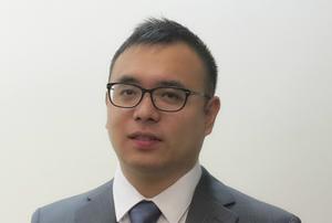 Cho-Jui Hsieh, Assistant Professor