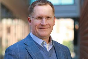 Robert M'Closkey, Professor