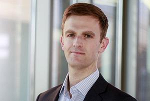 Aaron Meyer, Assistant Professor
