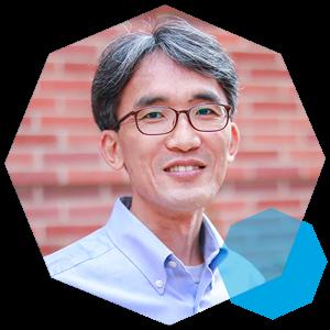 Prof. John Cho Photo