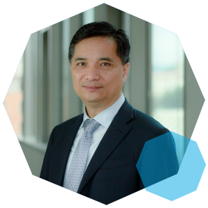 Prof. Song Li Profile Photo