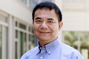 Yang Yang, Professor